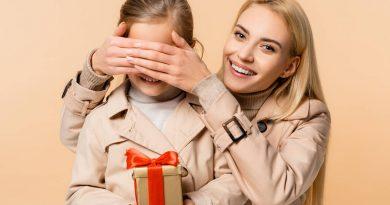 cadeau pour enfant